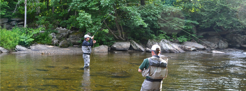 Vermont rates and dates holy waters for Vermont trout fishing