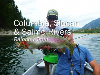 fly in fishing trips british columbia