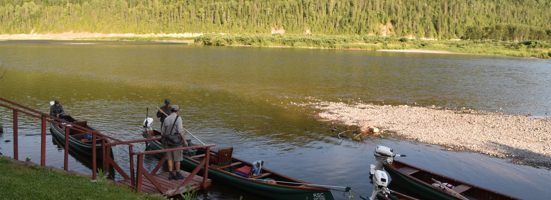 Holy Warers Fly Fishing Guides
