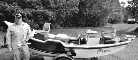 Fishing Guide Maine